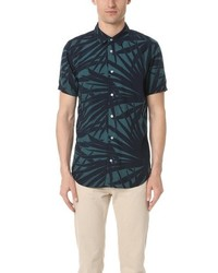 RVCA Dayoh Short Sleeve Shirt