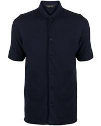 Roberto Collina Jersey Cotton Polo Shirt