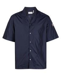 Moncler Lightweight Bowling Shirt