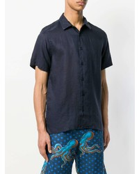 Ps By Paul Smith Lightweight Shirt