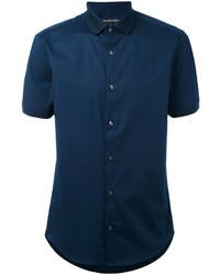 Michael Kors Michl Kors Short Sleeve Shirt