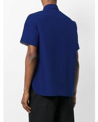 Calvin Klein 205W39nyc Paneled Shirt