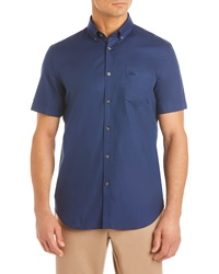 Lacoste Regular Fit Pique Sport Shirt