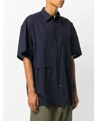 E. Tautz Shortsleeved Lineman Shirt
