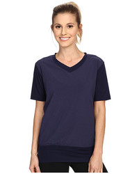 Brooks Fly By Short Sleeve Pullover Top