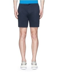 Orlebar Brown Alusky Piqu Jersey Shorts