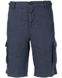 Brunello Cucinelli Cargo Pocket Shorts