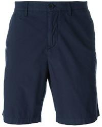 Burberry Brit Straight Leg Bermuda Shorts