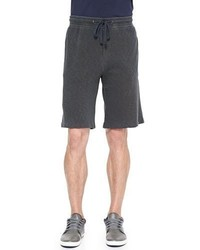 James Perse Classic French Terry Shorts