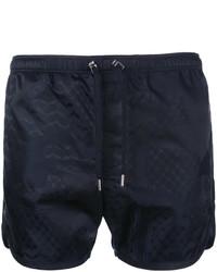 Neil Barrett Drawstring Shorts