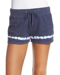 Make + Model Fleece Lounge Shorts