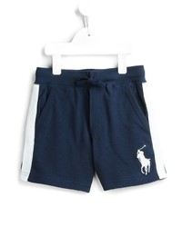 Ralph Lauren Kids Big Pony Shorts