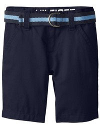 Tommy Hilfiger Kids Chester Twill Shorts Boys Shorts