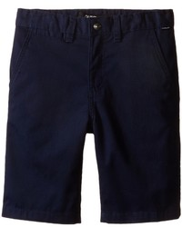 Quiksilver Kids Union Chino Short