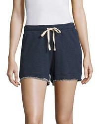 Splendid Lattice Cotton Shorts