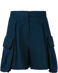 Fendi Medea Shorts