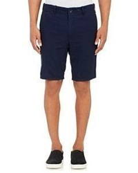 Rag and Bone Rag Bone Beach Shorts Ii Blue