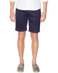 Raleigh Denim Chino Navy Shorts
