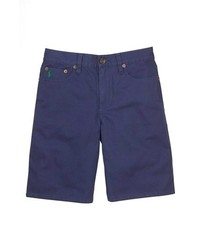 Ralph Lauren Chino Shorts Observer Blue 16