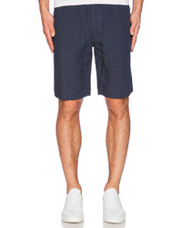Our Legacy Relaxed Linen Short