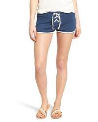 RVCA Rinker Lace Up Shorts