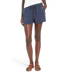 Socialite Woven Shorts
