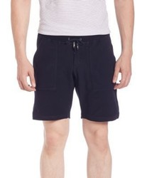 Eleventy Terry Cloth Sweat Shorts