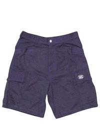 Vans Navy Ashrun Shorts