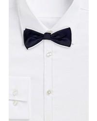 Hugo Boss Bow Tie Piping Silk Bow Tie