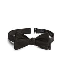 Nordstrom Glover Silk Bow Tie