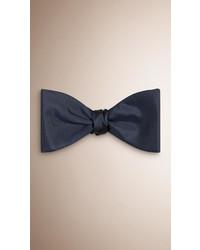 Burberry Silk Bow Tie
