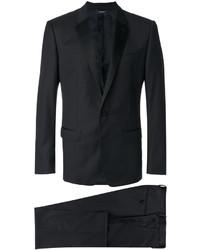Dolce & Gabbana Martini Tuxedo Suit