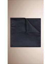 Burberry Silk Pocket Square