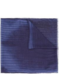 John Varvatos Colour Contrast Scarf