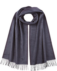 Tod's Tods Silk Scarf