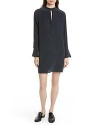 Condence silk shift dress medium 4952429