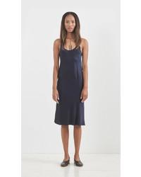 6397 bias cut dress medium 332876