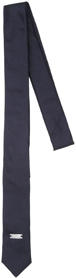 Armani Junior Silk Tie