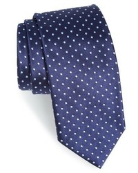 Robert Talbott Dot Silk Tie