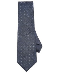 Club Monaco Mini Dot Tie
