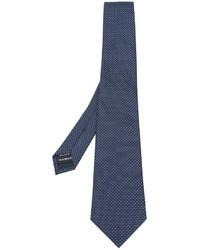 Z Zegna Silk Tie