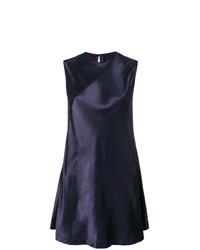 Sleeveless flared blouse medium 7745220
