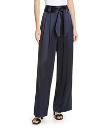 Tory Burch Satin Pants
