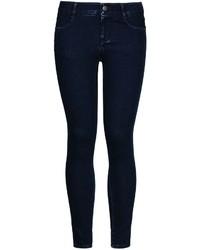 Navy skinny jeans original 3873887