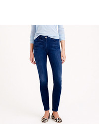 J.Crew 3x1 High Rise Channel Seam Skinny Jean