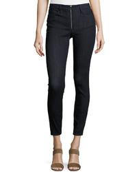 3x1 Low Rise Skinny Jeans Alpha