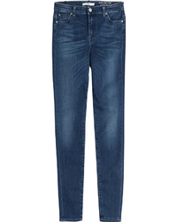 7 For All Mankind Seven For All Mankind Super Skinny Jeans