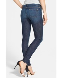 7 For All Mankind The Skinny Mid Rise Skinny Jeans