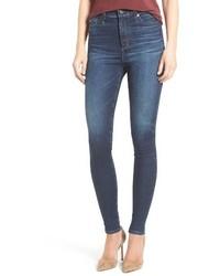 AG Jeans Ag Mila High Rise Skinny Jeans
