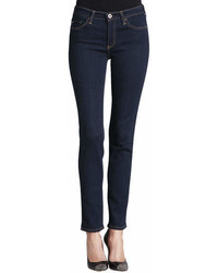 AG Jeans Ag Prima Mid Rise Cigarette Jeans Delight